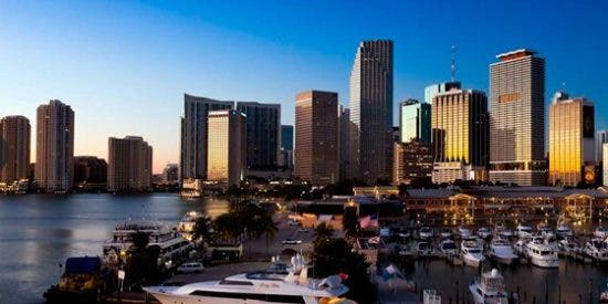 ¡Miami Beach en tres días!