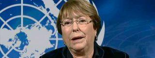 """La ONU exige a China un """"acceso significativo"""" para comprobar las violaciones de DDHH en la región de Xinjiang"""
