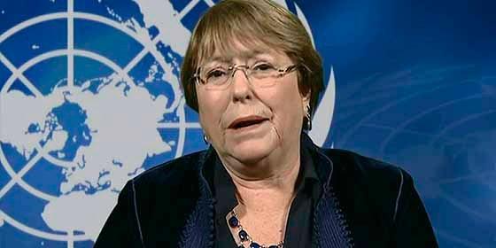 """Informe de la ONU certificó """"Miles de muertos por ejecuciones extrajudiciales"""" del régimen de Maduro en Venezuela"""