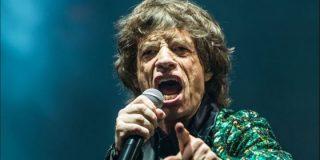 Los Rolling Stones suspenden su gira por EEUU y Canadá porque Mick Jagger cae enfermo
