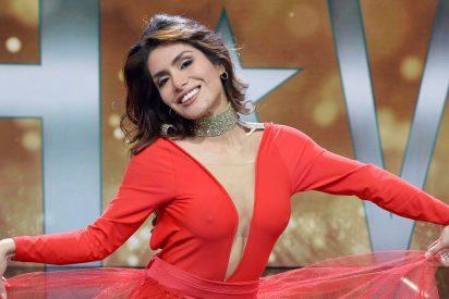 La 'grave' situación económica de Miriam Saavedra a pesar de todo el dinero ganado en 'GH VIP'