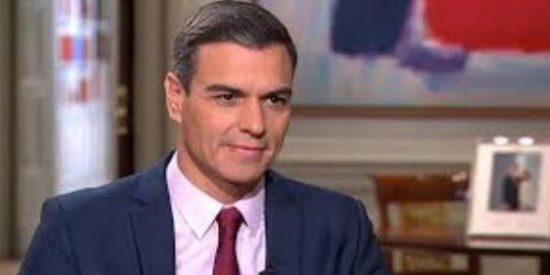 Cachondeo del bueno con un tuit viral que alterará el descanso nocturno de Pedro Sánchez