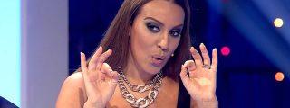 La confesión más sexual de Mónica Naranjo en su programa de sexo