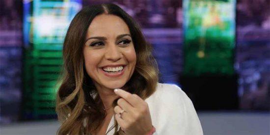 """Mónica Naranjo, pregonera del 'Orgullo Gay': """"Cuando me acostaba con una mujer me volvía loca"""""""