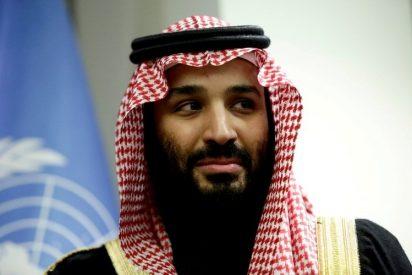 Éste es el equipo dedicado a torturar y secuestrar disidentes en Arabia Saudita