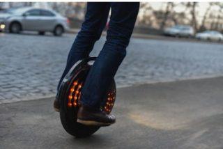 Monociclos eléctricos más vendidos en Amazon