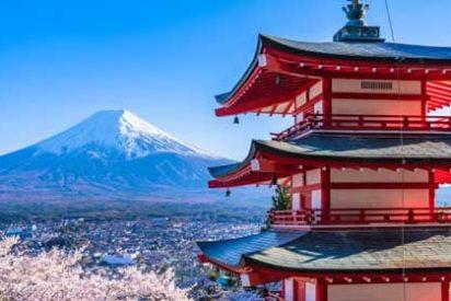 Japón, uno de los principales destinos del 2019