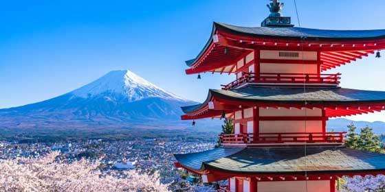 Cuándo y cómo escalar el Monte Fuji, el pico más famoso de Japón