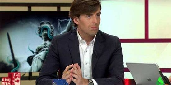 Pablo Montesinos da el paso a la política: el periodista acepta la oferta de Pablo Casado de encabezar la lista por Málaga