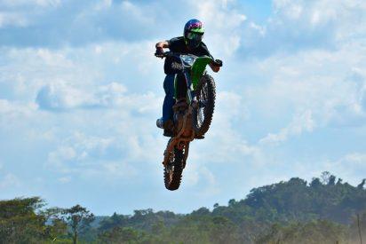 Muere un piloto de motocross, de 23 años, en un circuito de Toledo