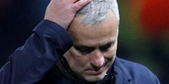 El análisis de Mourinho de los problemas del Real Madrid en el Clásico