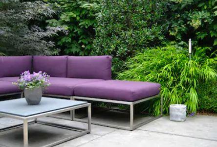 Muebles de jardín más vendidos en Amazon