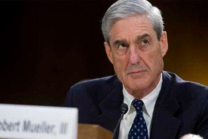 Robert Mueller, fiscal del 'Rusiagate', entrega el informe sobre la relación de Trump y Moscú