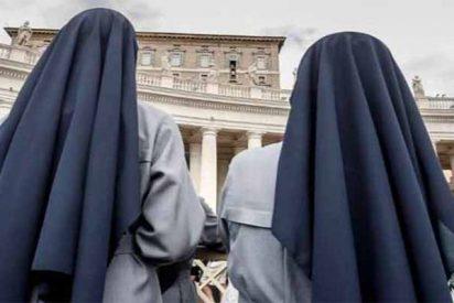 "Carta de la monja Carmen Soto este 8M feminista: ""Deseamos que la Iglesia deje de ser una institución machista"""