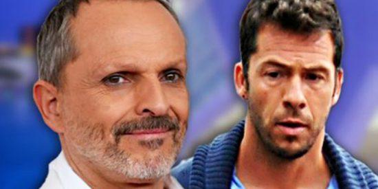 ¿Sabes la verdadera razón por la que Nacho Palau demandó a Miguel Bosé?