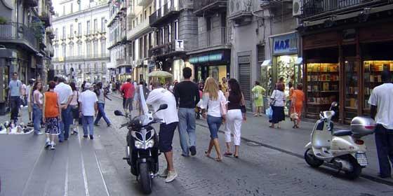 Qué ver y hacer en Nápoles