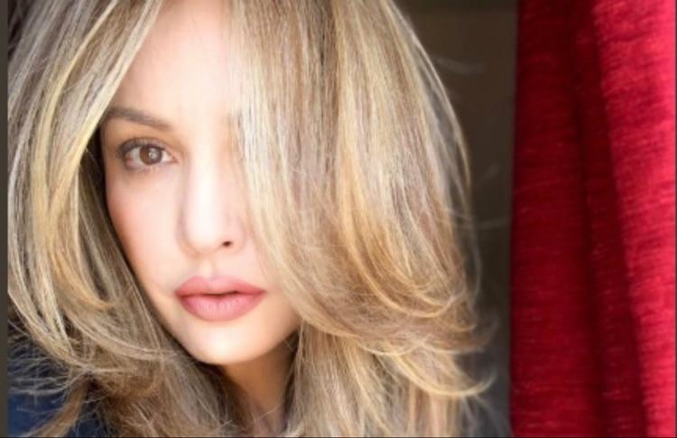 """La actriz de Televisa Paty Navidad se defiende: """"Nunca me he prostituido"""""""