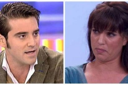 """Javier Negre tritura en un memorable tuit a Beatriz Talegón por su feminismo sectario: """"Me asquea"""""""