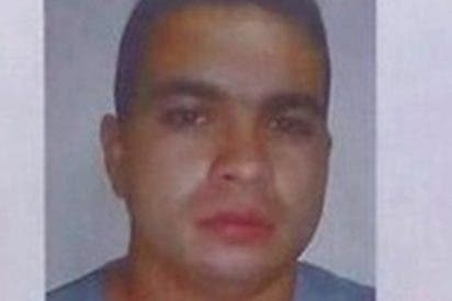 Este es el 'Nene', el satanás colombiano que se escondía en Leganés