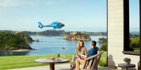 Nueva Zelanda: Disfruta de unas vacaciones de lujo