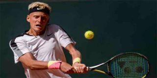 Dramático colapso del español Nicola Kuhn en Miami tras tener 8 'match points'