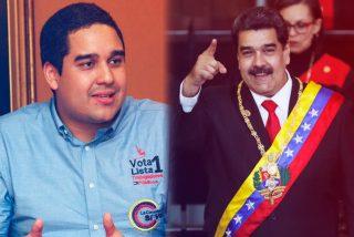 El dictador Maduro entrena a su hijo 'Nicolasito' para seguir su tiranía, 'a lo Kim Jong-un'