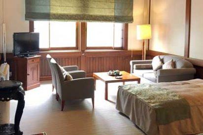 Hoteles en Nikko, Japón