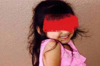 La Policía Nacional arresta a una mujer por pegar e insultar a su hija, de 4 años