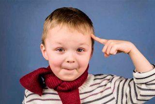 ¿Sabías que el estrés infantil puede dejar cambios en el cerebro adulto?