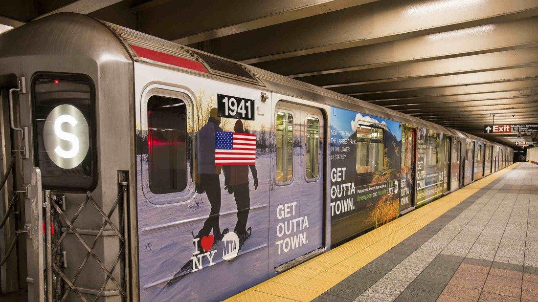 Protección a las mujeres: Nueva York busca prohibir que los delincuentes sexuales usen el metro