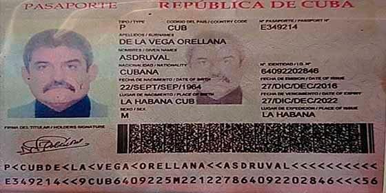 """Llega a Venezuela un nuevo esbirro cubano para """"asesinar, torturar y encarcelar opositores y militares"""""""