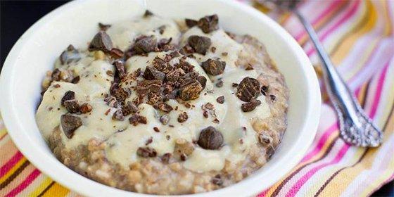 5 maneras rápidas y fáciles de preparar OATMEAL para desayunar
