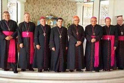Obispos nicaragüenses claman contra la represión de la dictadura sandinista y la detención de un sacerdote
