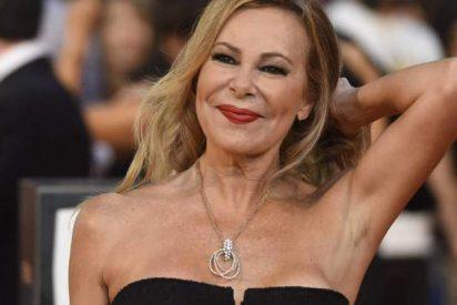 ¡Sorpresa! Ana Obregón dará las Campanadas en TVE para despedir el peor año de su vida