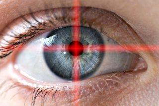La estimulación del nervio óptico puede ayudar a los ciegos