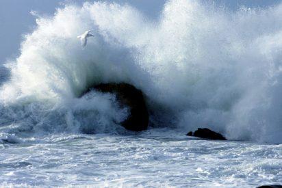 Cambio Cimátrico: Las temibles olas gigantes inesperadas son cada vez más extremas