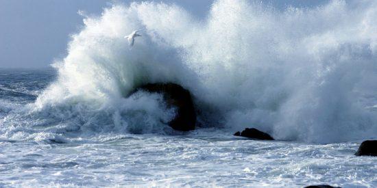 ¿Sabías que el mar subirá en las costas españolas hasta 25 centímetros los próximos 20 años?