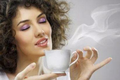 Una mirada a una taza de café puede provocar una excitación comparable a la de beberlo