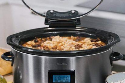 Ventajas de las ollas de cocción lenta