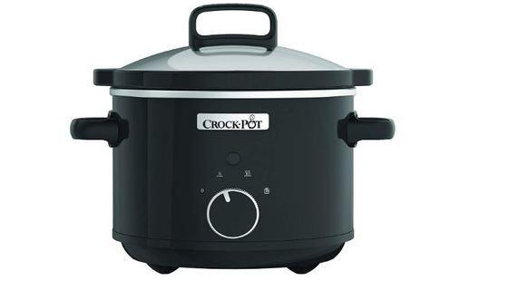 """""""Olla de cocción lenta-Crock-Pot CSC046X"""