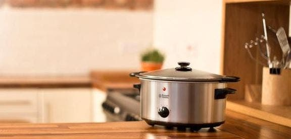 Russell Hobbs Cook@Home olla