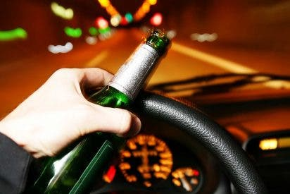 Latino atropella a un niño mientras conduce borracho