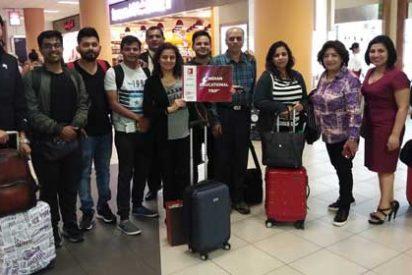 Flujo turístico de la India al Perú se incrementaría en un 20 por ciento