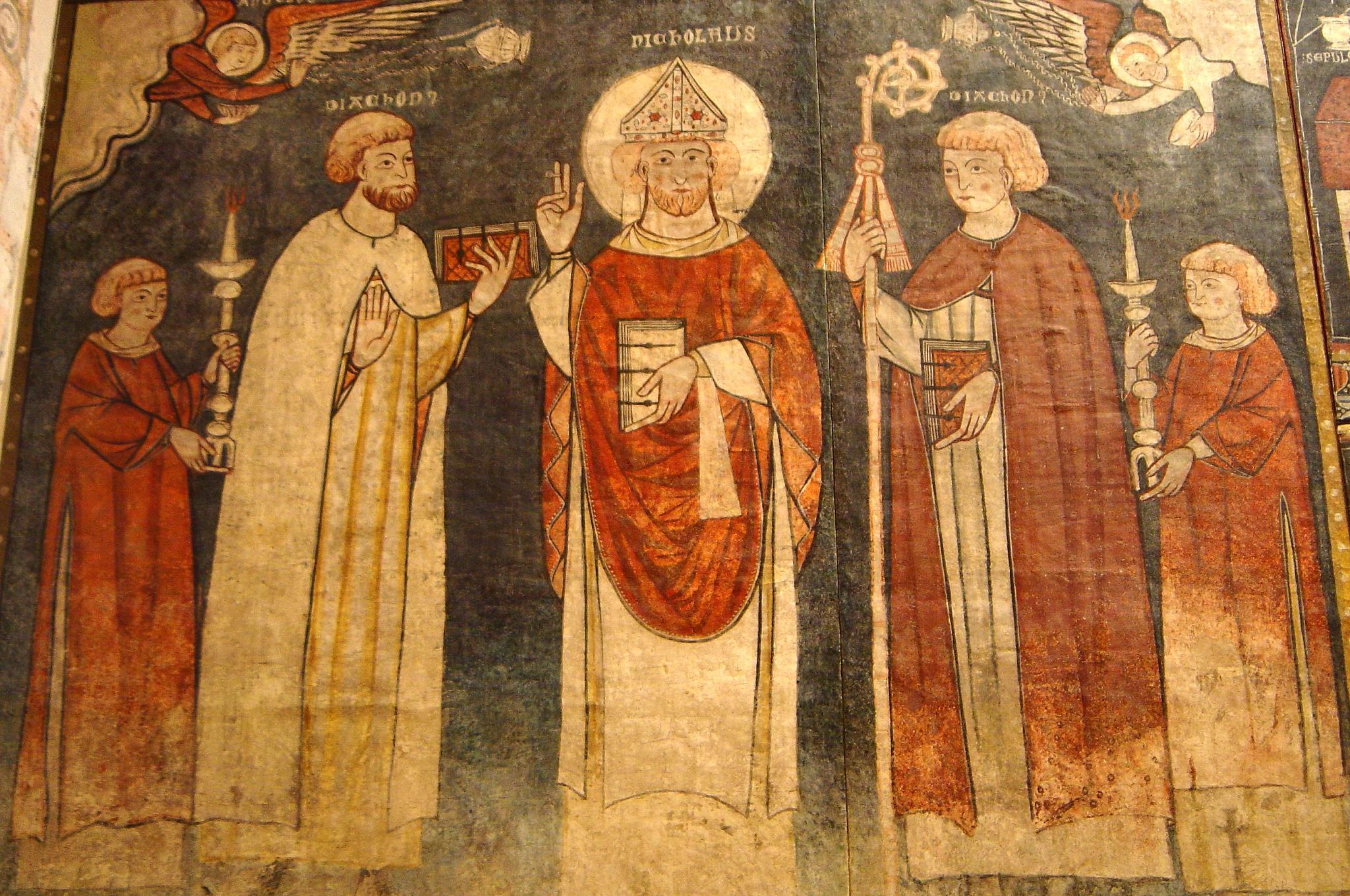 ¿Sabes por qué progresó el cristianismo mientras otras religiones fracasaban?
