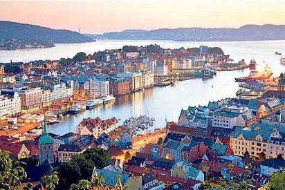 Vuelos baratos a Oslo