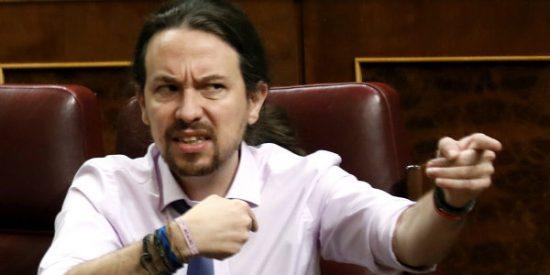 Los mamarrachos de Podemos apoyan que el Rey de España pida perdón a México por la conquista de América