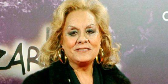 Fallece Paloma Cela a los 76 años y amigos y familiares le dan su último adiós