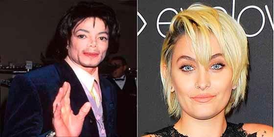 Paris Jackson reaccionó a las acusaciones contra Michael y habló de lo que más le preocupa