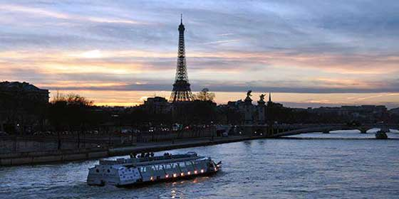 París, uno de los destinos favoritos en Semana Santa