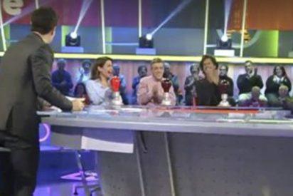 """Se vuelve a liar en 'Pasapalabra': """"Penoso"""""""